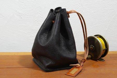 ウォームギアポーチ1lcブラック / WARM Gear Pouch 1lc black