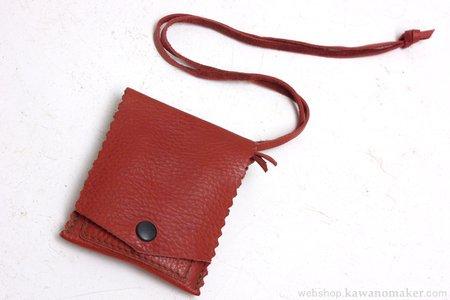 サプルワレットレッド / SUPPLE Wallet red