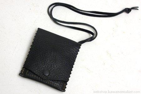 サプルワレットブラック / SUPPLE Wallet black