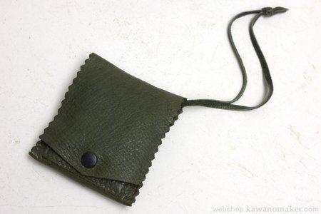 サプルワレットグリーン / SUPPLE Wallet green