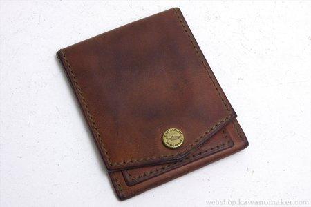 デイリーコインパース 2 / DAILY Coin Purse 2