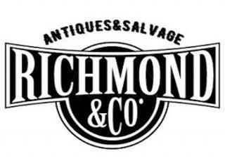 RICHMOND ANTIQUES&SALVAGEの画像