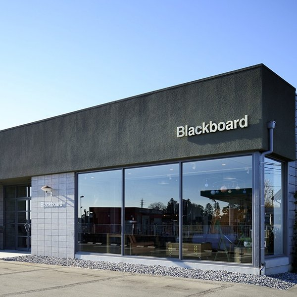 Black board tsukubaの画像