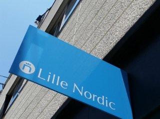 Lille Nordicの画像