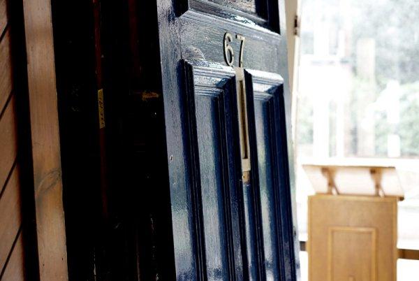 REANT [BRITISH VINTAGE DOOR]の画像