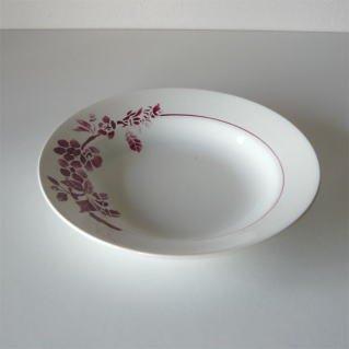 スープ皿(桜)の画像