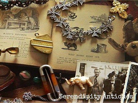 Serendipity Antiquesの画像