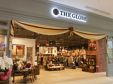 THE GLOBE つくば店の画像