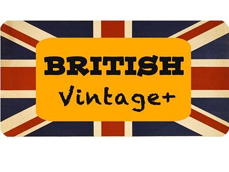 英国ヴィンテージ家具「BRITISHVINTAGE+」の画像