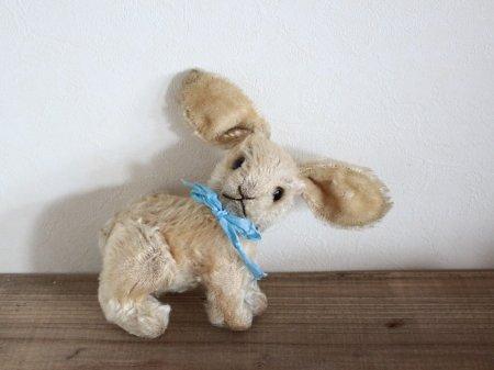 Steiff Changeable Rabbit/Germanyの画像