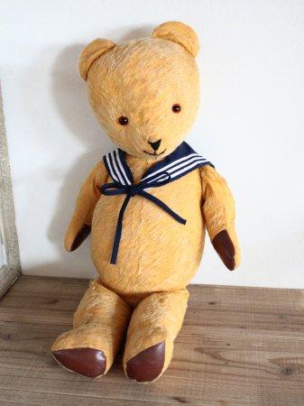 Antique Bear/Sailor collar の画像