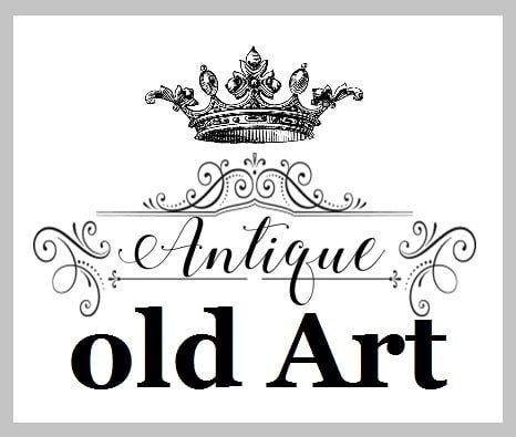 old Artの画像