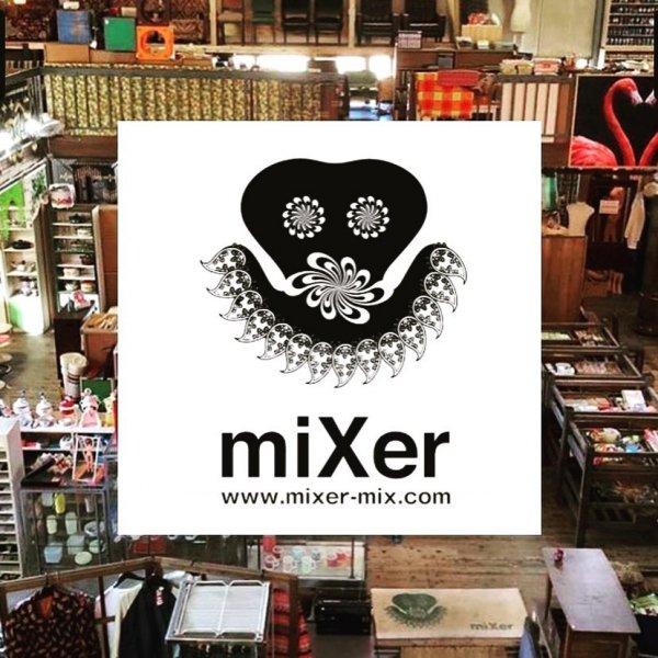 MIXERの画像
