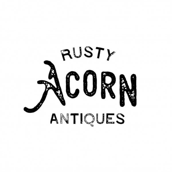 RUSTY ACORN ANTIQUESの画像