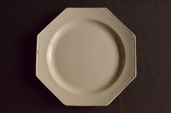 オクトゴナル モントロー窯平皿の画像