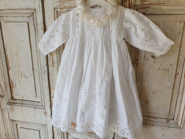アンティ—クベビードレスの画像