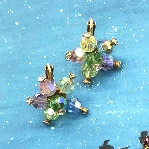 Marvella vintage earringsの画像