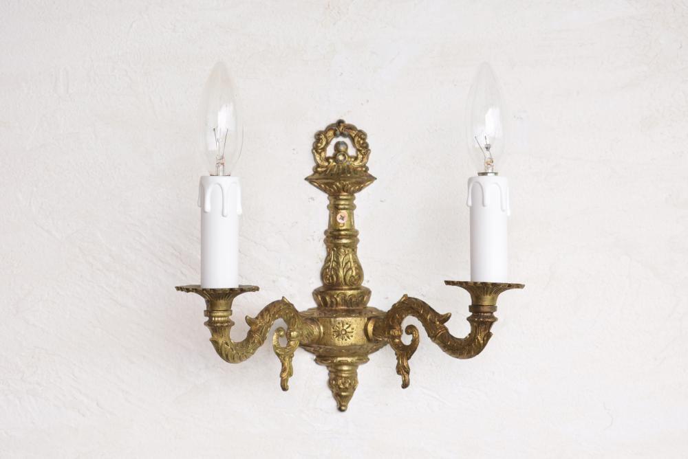 wl175-6 2灯式ウォールランプの画像