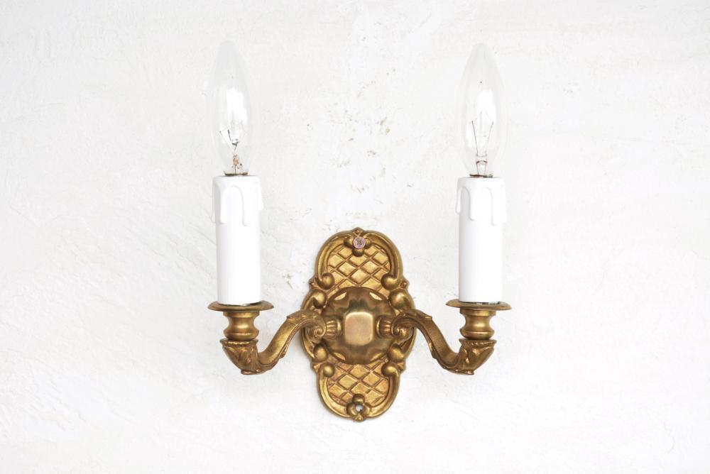 wl175-10 2灯式ウォールランプの画像