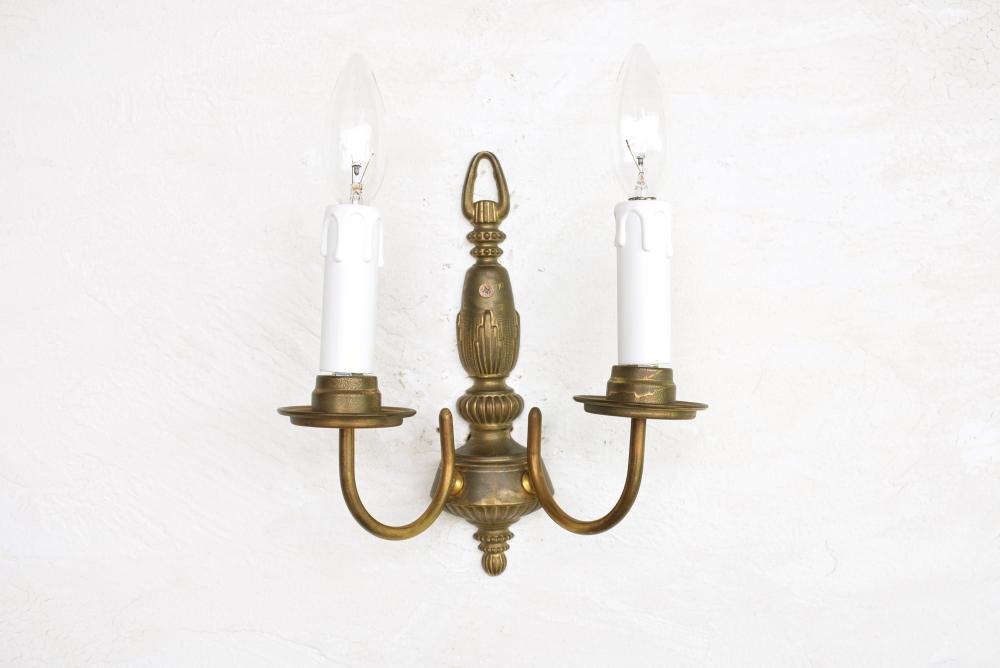 wl175-4 2灯式ウォールランプの画像