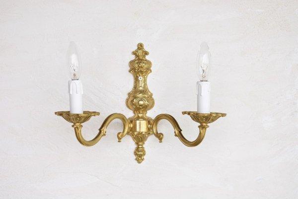 wl175-3 2灯式ウォールランプの画像
