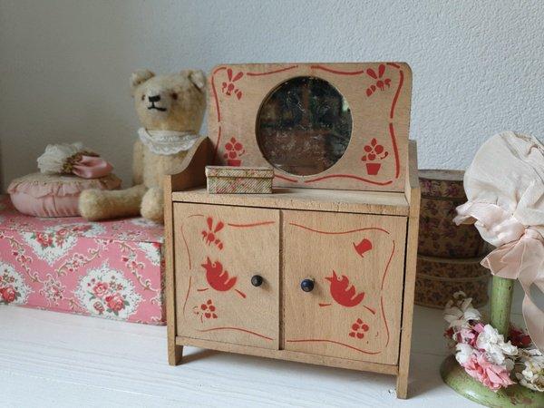 ドール家具の画像