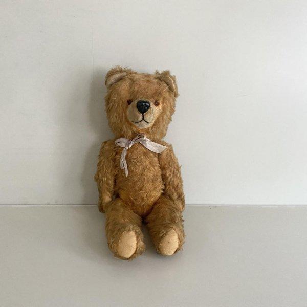 Antique Teddy Bearの画像