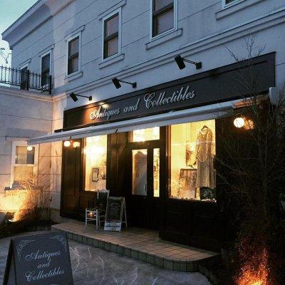 アンティークチセの画像