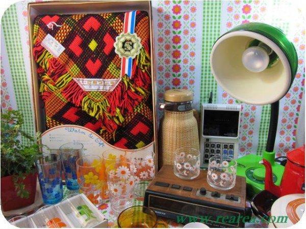 レトロ雑貨家具 REAREAの画像