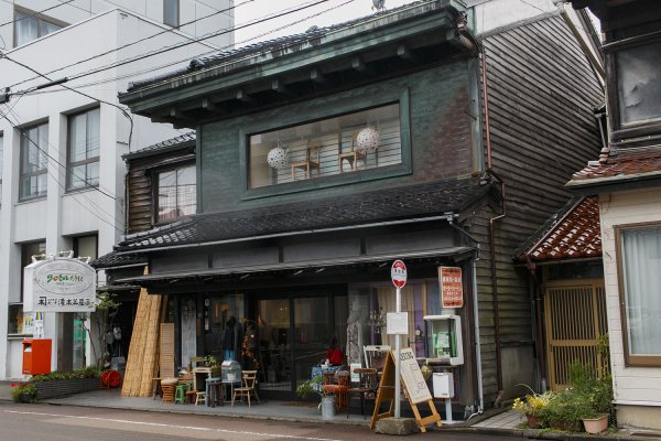 滝本茣蓙店の画像