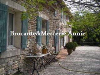 Brocante&Mercerie Annieの画像
