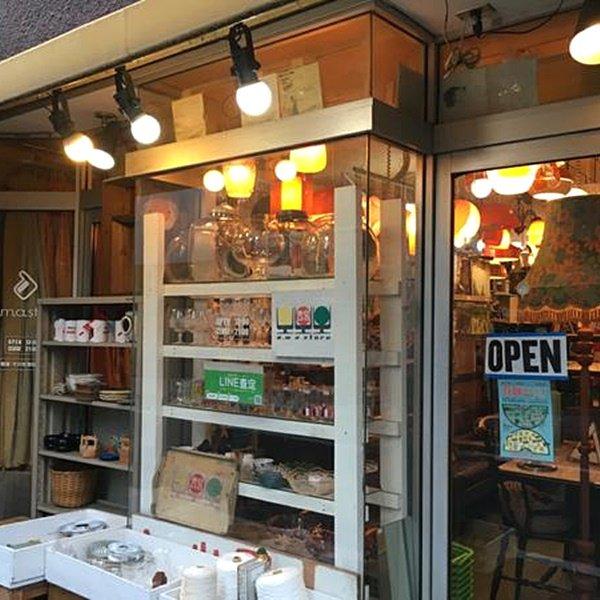 東京レトロ a.m.a.storeの画像