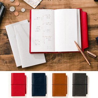 PASSPORT NOTEBOOK カバー