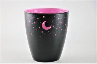 夜空(大)ピンク