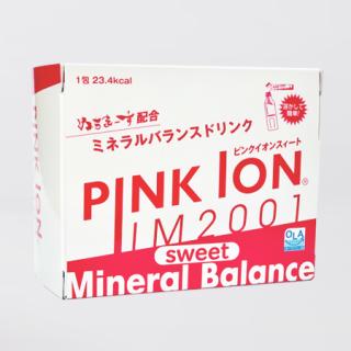 PINKION sweet (スティックタイプ30包入)
