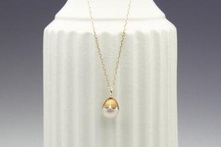 TSUBOMI charm pendant