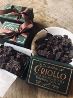 クリオロ チョコレート