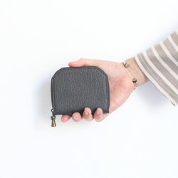 POSTALCO [ポスタルコ] ''Kettle Zipper Wallet Thin''<img class='new_mark_img2' src='https://img.shop-pro.jp/img/new/icons13.gif' style='border:none;display:inline;margin:0px;padding:0px;width:auto;' />
