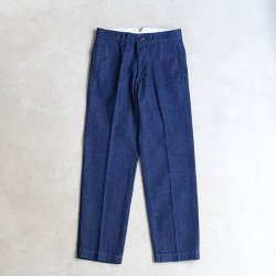 ORDINARY FITS [オーディナリーフィッツ] ''YARD TROUSERS one wash'' (MEN'S)<img class='new_mark_img2' src='https://img.shop-pro.jp/img/new/icons13.gif' style='border:none;display:inline;margin:0px;padding:0px;width:auto;' />