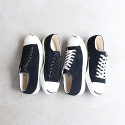 CONVERSE [コンバース] ''JACK PURCELL RET SUEDE'' (MEN'S)<img class='new_mark_img2' src='https://img.shop-pro.jp/img/new/icons13.gif' style='border:none;display:inline;margin:0px;padding:0px;width:auto;' />