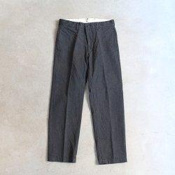ORDINARY FITS [オーディナリーフィッツ] ''YARD TROUSERS'' (MEN'S)<img class='new_mark_img2' src='https://img.shop-pro.jp/img/new/icons13.gif' style='border:none;display:inline;margin:0px;padding:0px;width:auto;' />