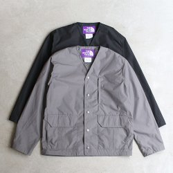 THE NORTH FACE PURPLE LABEL [ザ ノース フェイス パープルレーベル] ''Midweight 65/35 Hopper Field Cardigan'' (MEN'S)<img class='new_mark_img2' src='https://img.shop-pro.jp/img/new/icons13.gif' style='border:none;display:inline;margin:0px;padding:0px;width:auto;' />