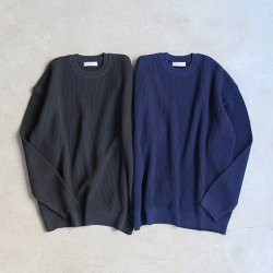 ORDINARY FITS [オーディナリーフィッツ] ''REGULAR KNIT'' (MEN'S)<img class='new_mark_img2' src='https://img.shop-pro.jp/img/new/icons13.gif' style='border:none;display:inline;margin:0px;padding:0px;width:auto;' />