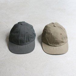 SUBLiME [サブライム] ''OVERDYED B.B CAP'' (MEN'S)<img class='new_mark_img2' src='https://img.shop-pro.jp/img/new/icons13.gif' style='border:none;display:inline;margin:0px;padding:0px;width:auto;' />