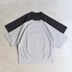 KAPTAIN SUNSHINE [キャプテンサンシャイン] ''Crewneck Pullover Big Tee'' (MEN'S)<img class='new_mark_img2' src='https://img.shop-pro.jp/img/new/icons13.gif' style='border:none;display:inline;margin:0px;padding:0px;width:auto;' />