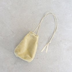 hobo [ホーボー] ''COW LEATHER DRAWSTRING BAG'' <img class='new_mark_img2' src='https://img.shop-pro.jp/img/new/icons13.gif' style='border:none;display:inline;margin:0px;padding:0px;width:auto;' />