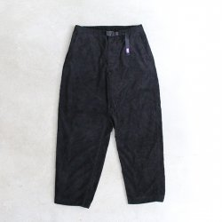 THE NORTH FACE PURPLE LABEL [ザ ノース フェイス パープルレーベル] ''Corduroy Wide Tapered Pants'' (MEN'S)<img class='new_mark_img2' src='https://img.shop-pro.jp/img/new/icons13.gif' style='border:none;display:inline;margin:0px;padding:0px;width:auto;' />
