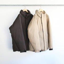 KAPTAIN SUNSHINE [キャプテンサンシャイン] ''Gore-Tex Down Brouson by GOLDWIN'' (MEN'S)<img class='new_mark_img2' src='https://img.shop-pro.jp/img/new/icons13.gif' style='border:none;display:inline;margin:0px;padding:0px;width:auto;' />