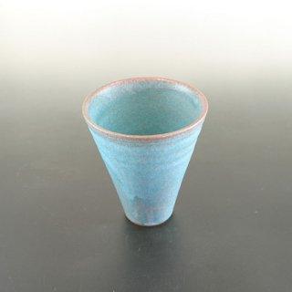 ターコイズシリーズ(陶カップ)5客セット