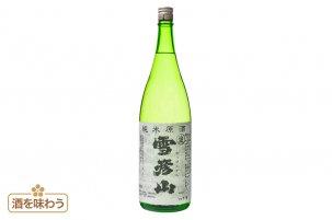 純米原酒 雪彦山 1800ml